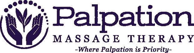 Palpation Massage Therapy logo